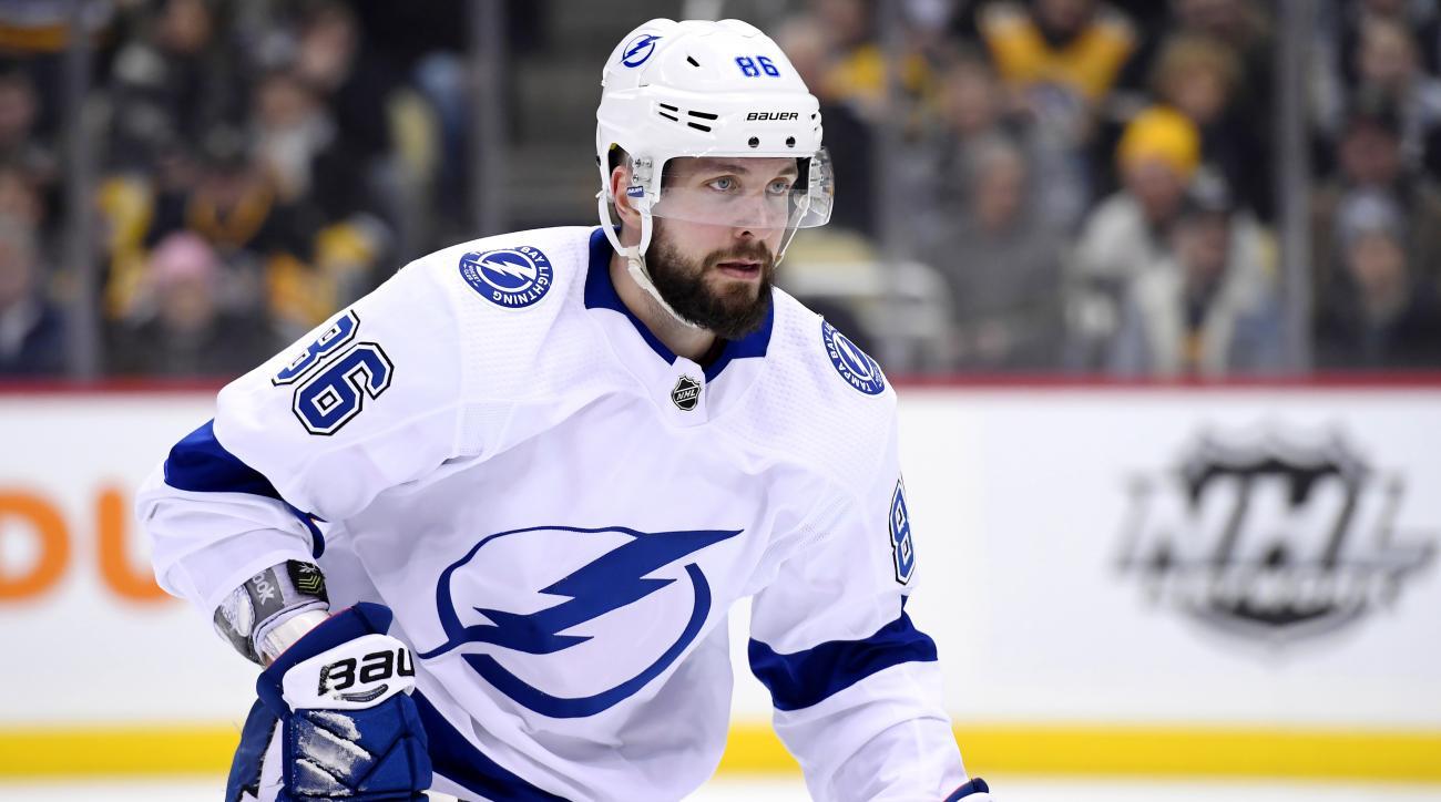 NHL: JAN 30 Lightning at Penguins
