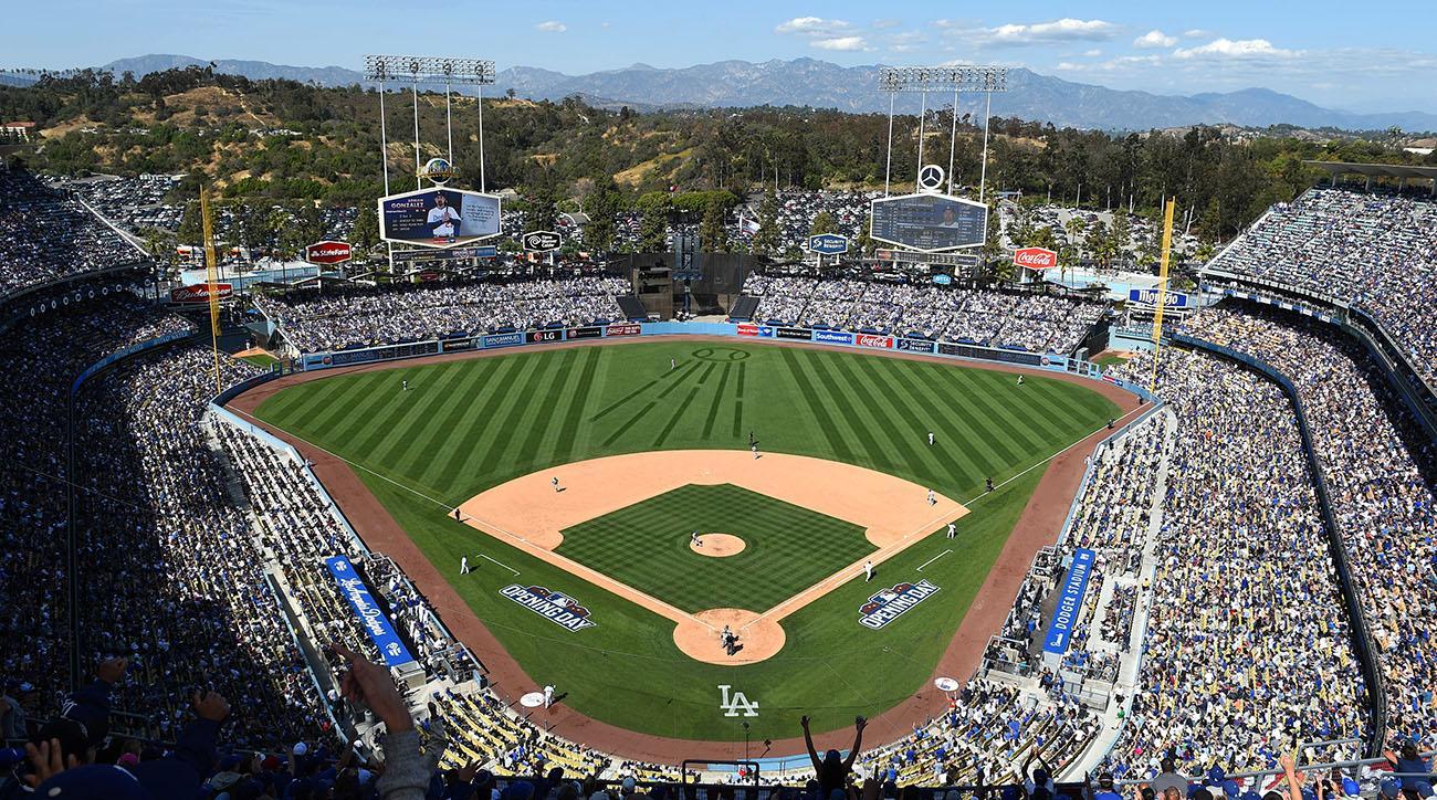 Dodgers, dodger stadium, dodger fan death, linda goldbloom, linda goldbloom death