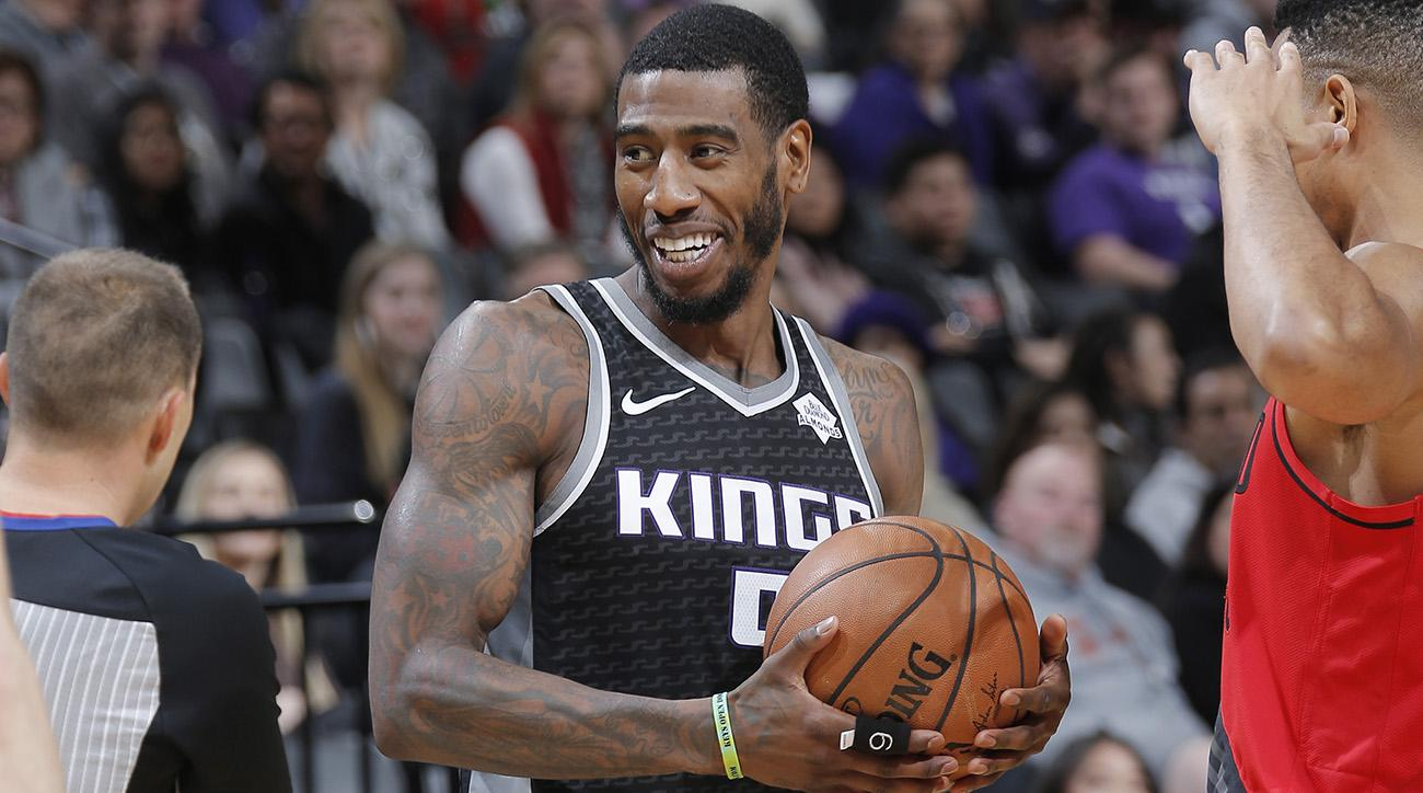 cb6acd92db3d Iman Shumpert trade  Rockets add wing depth before deadline