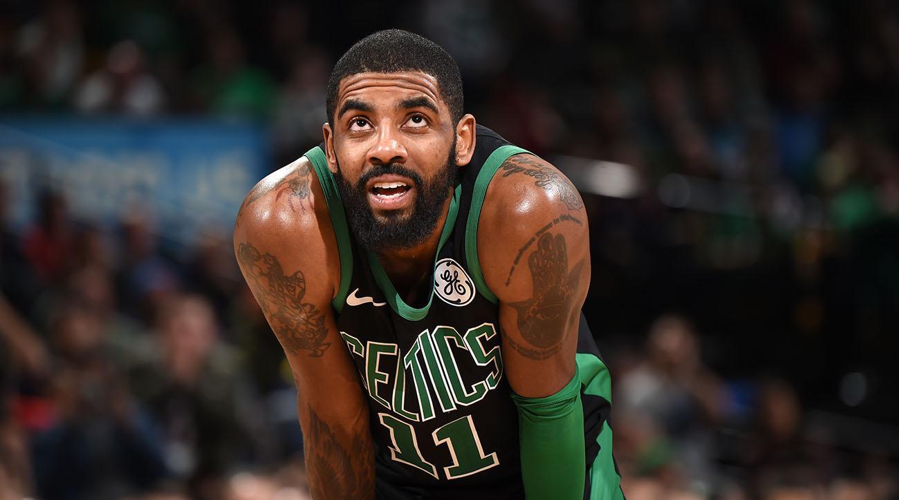 6d25d8729003 NBA trade deadline  Celtics optimistic on re-signing Kyrie Irving ...