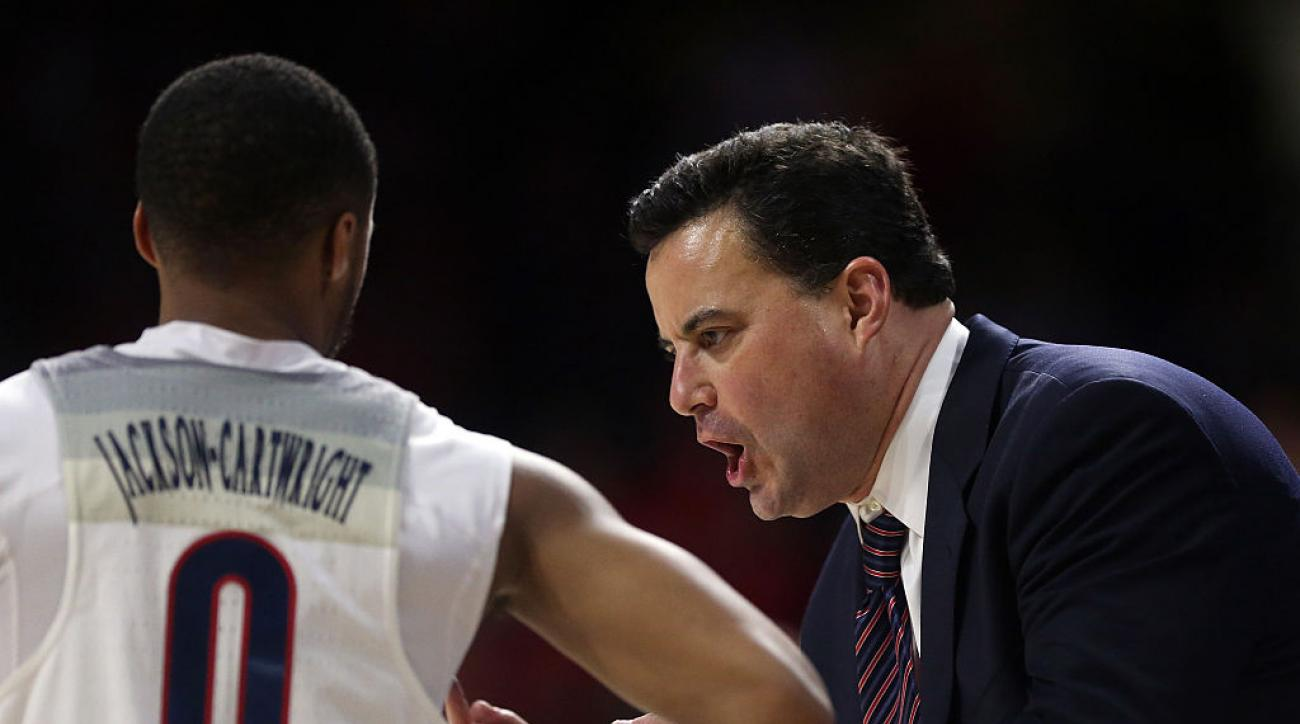 Arizona initiates process to fire assistant basketball coach | AP sports