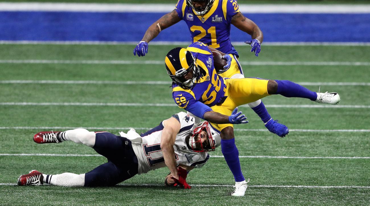 Super Bowl gambling: Bettor wins big on Tom Brady interception parlay