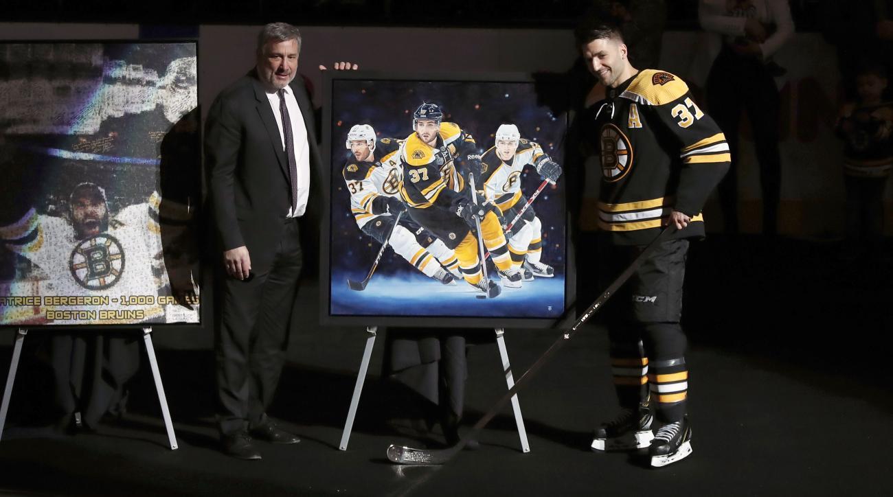 NHL: FEB 09 Kings at Bruins