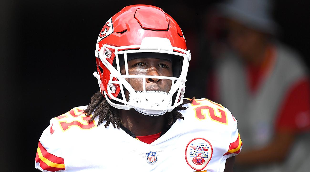 Kareem Hunt Could Have Earned His Way Back Into the NFL—But Not This Quickly e6ee53237