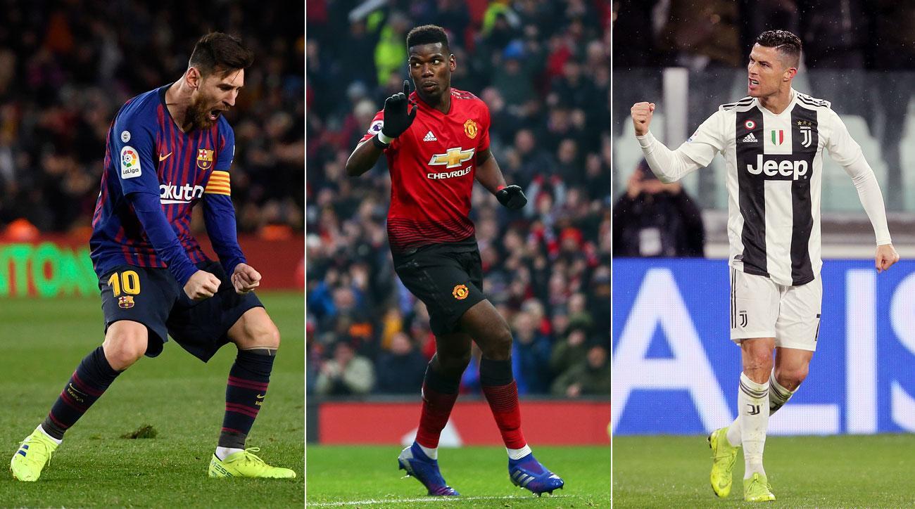 Champions League last 16 predictions, previews, matchups