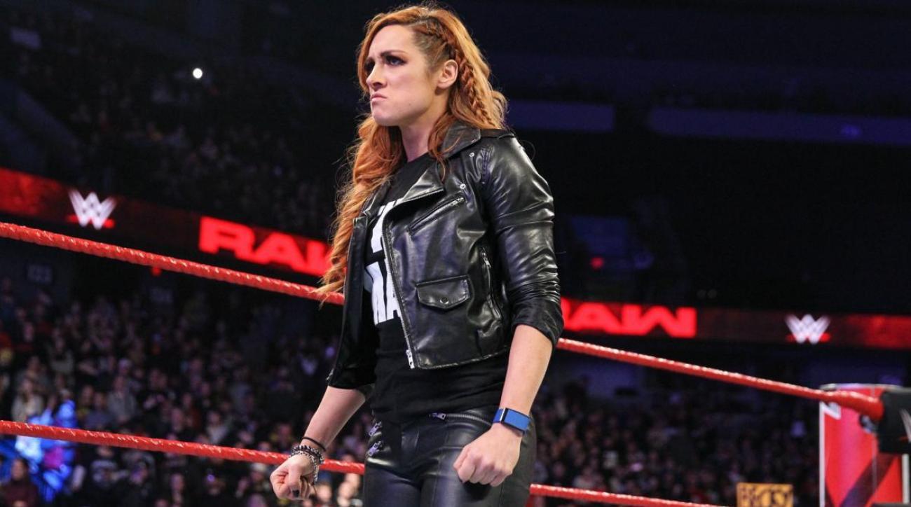 WrestleMania 35: Becky Lynch, Ronda Rousey, Charlotte Flair
