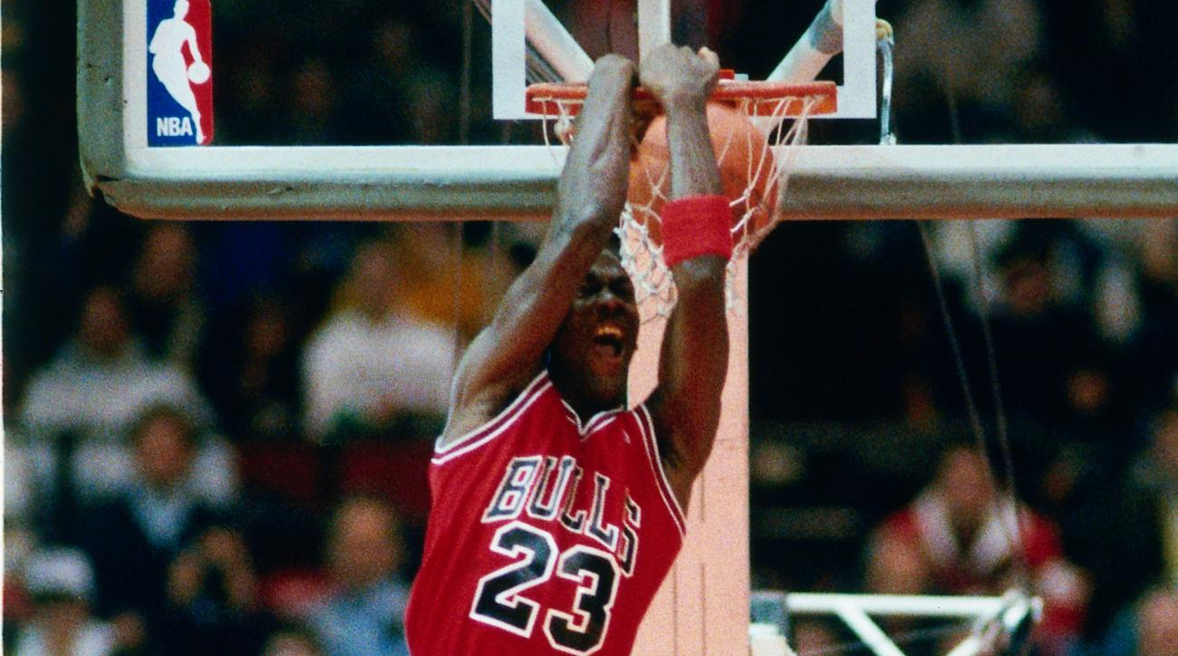 f57b75d19a0e Best NBA slam dunk contest shots  Ranking the top moments