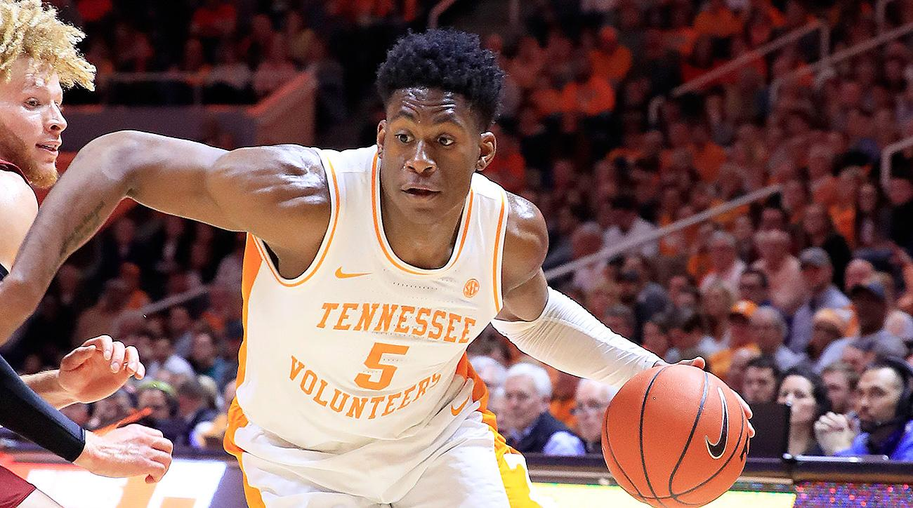 41efe826a84 Picks  Tennessee-Kentucky Leads Pivotal Weekend for the NCAA Tournament  Picture