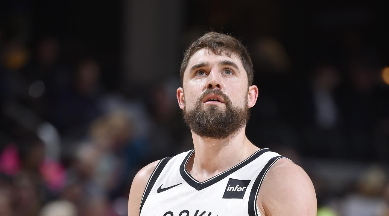 Nets' Joe Harris Wins 2019 NBA All-Star Weekend Three-Point Contest