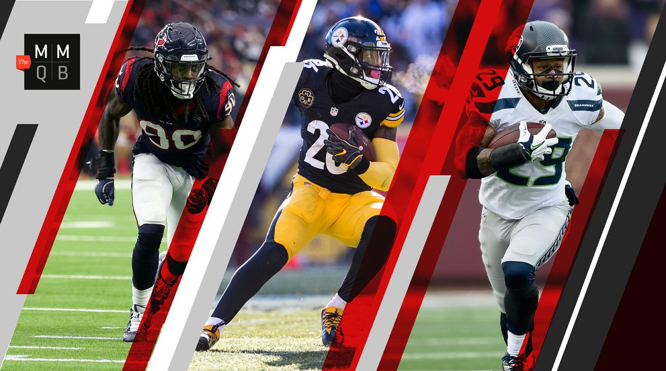 cb5fe912 Top 100 NFL free agents: Lawrence, Clowney, Foles, Bell | SI.com