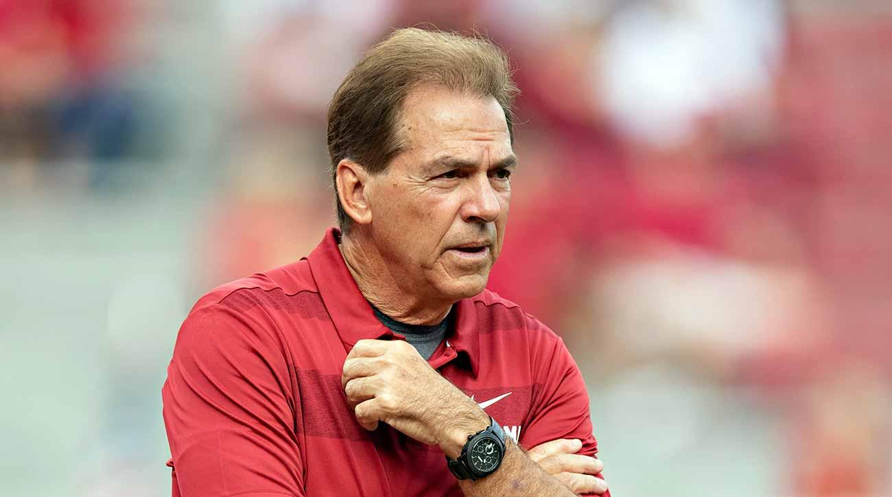 What You Need to Know About Alabama's New-Look Coaching Staff