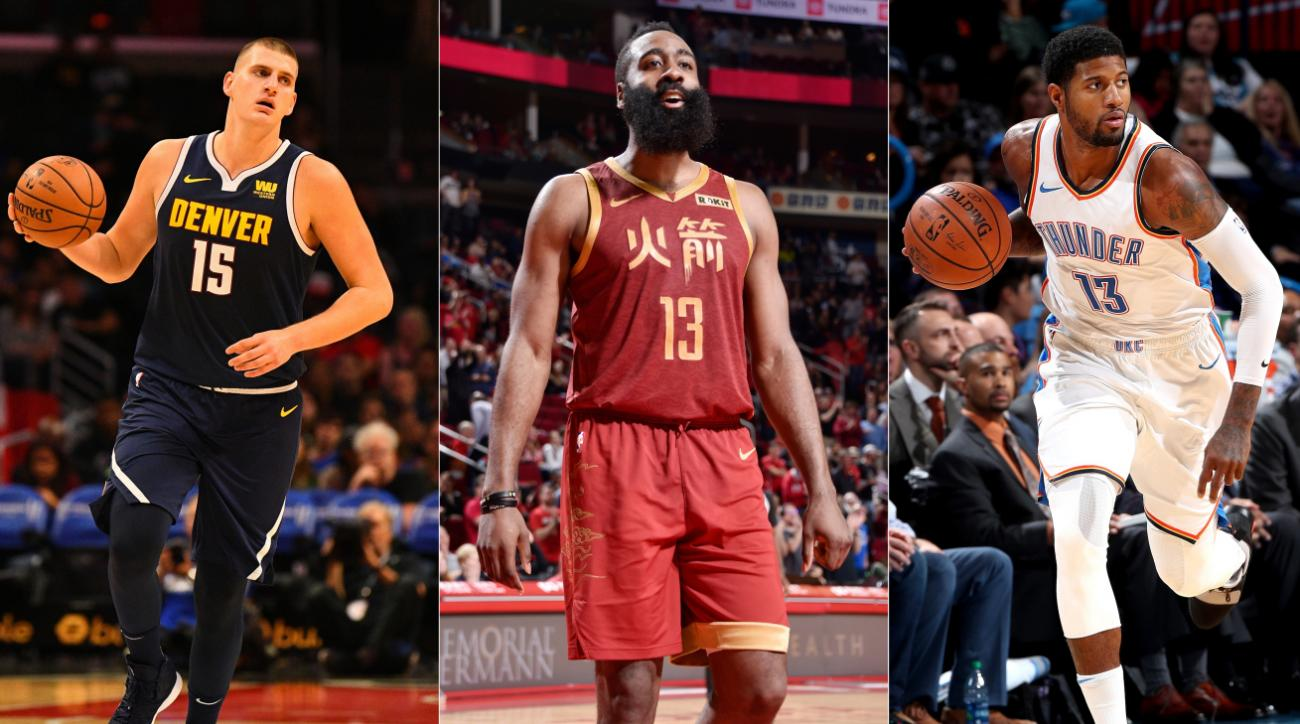 Who Are the Warriors Biggest Threats in the Western Conference?