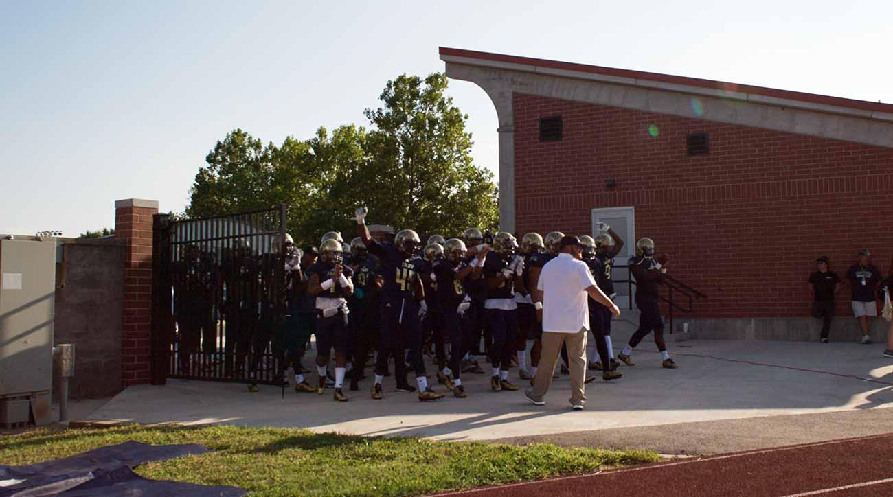 Juco football: Junior college programs shutting down, sparking future fears