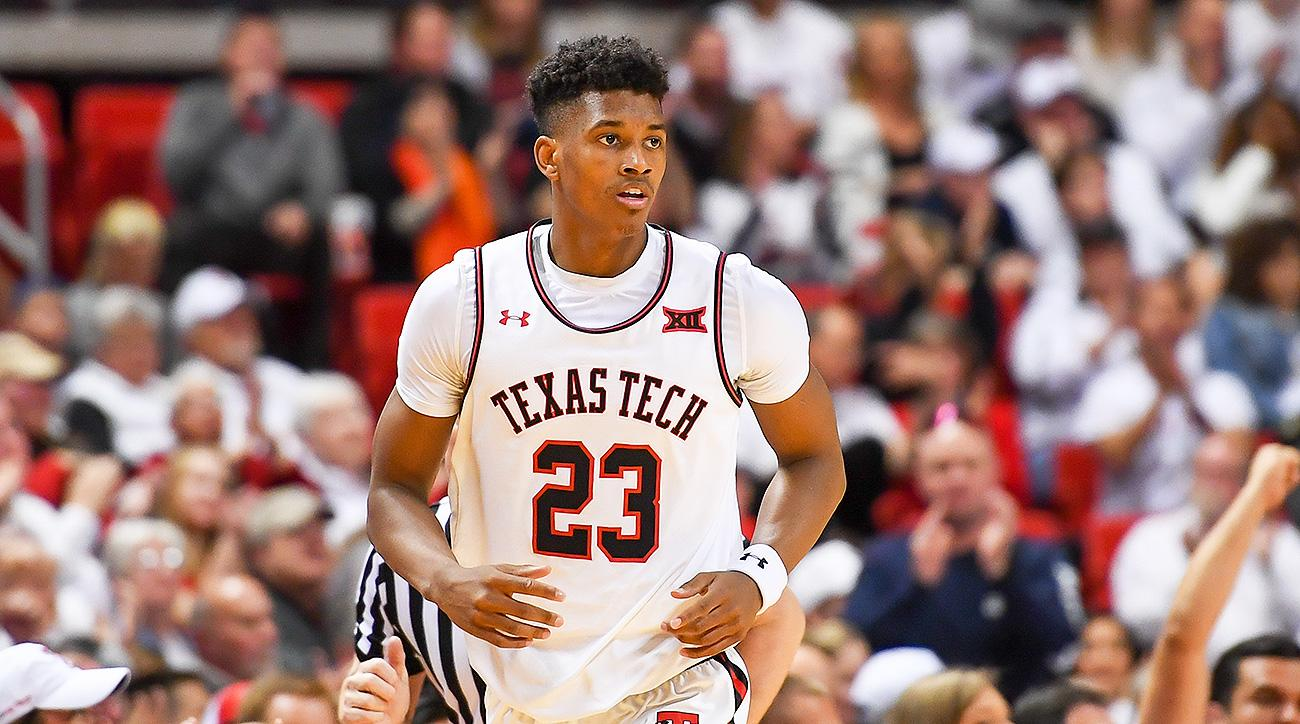 Texas Tech Jarrett Culver