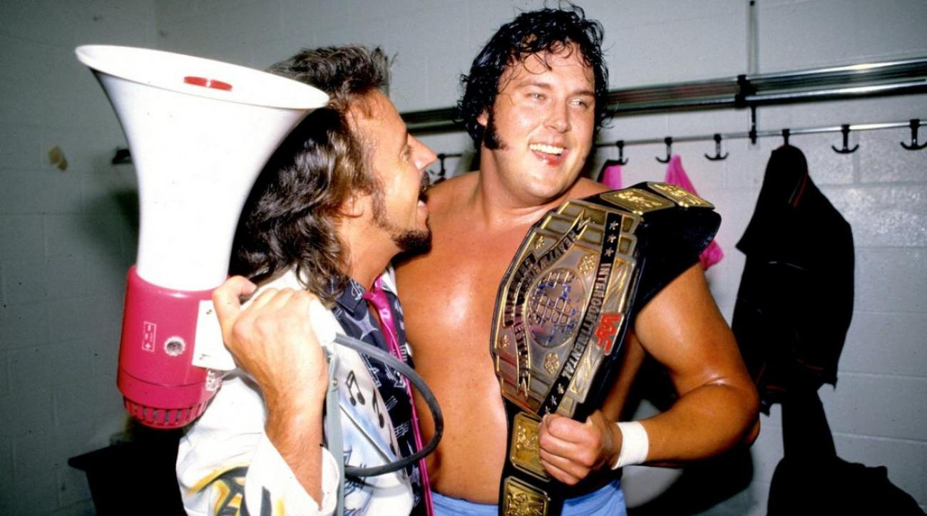 Honky Tonk Man: WWE Hall of Fame induction coming in April