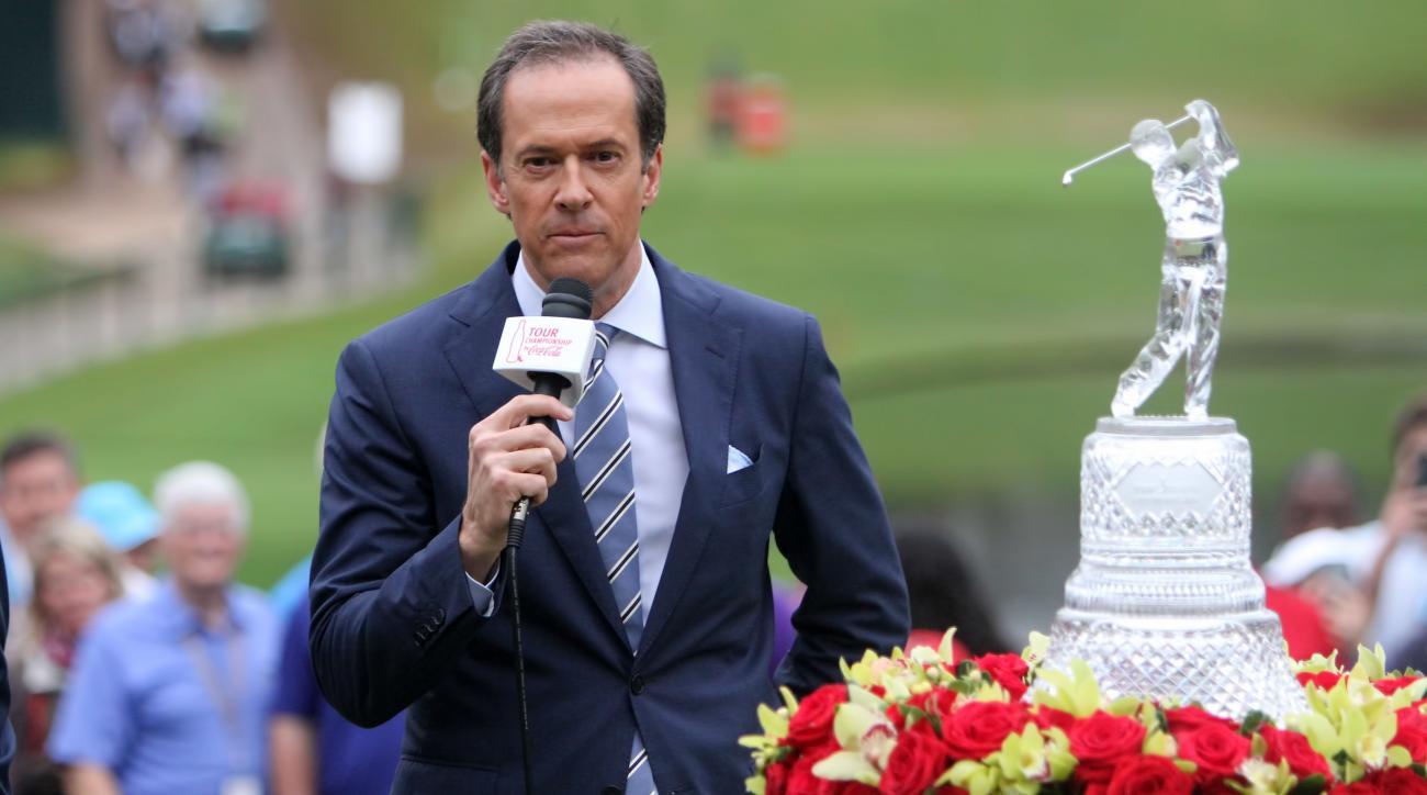 GOLF: SEP 27 PGA - TOUR Championship - Final Round