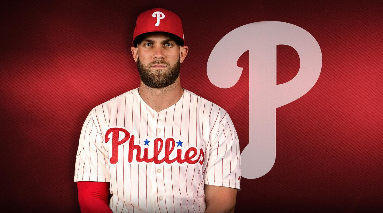 Image result for bryce harper phillies