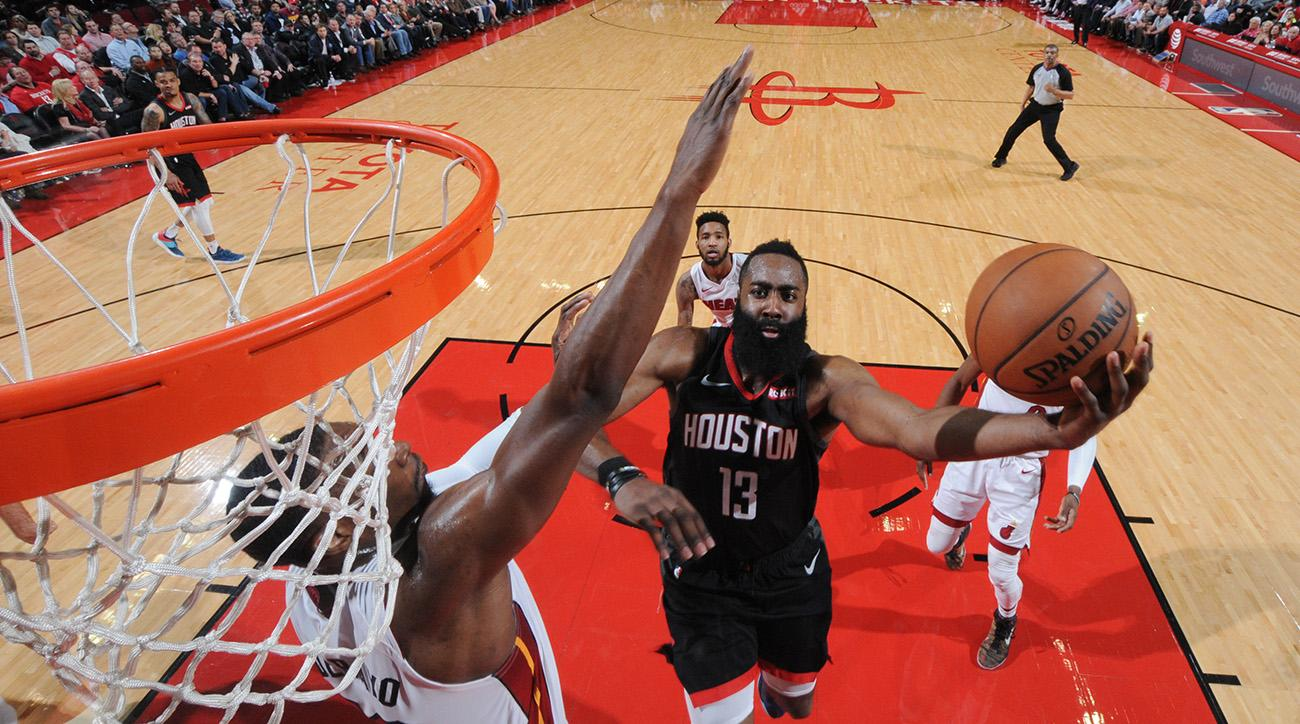 015437ef646a James Harden s incredible season is keeping the Rockets afloat