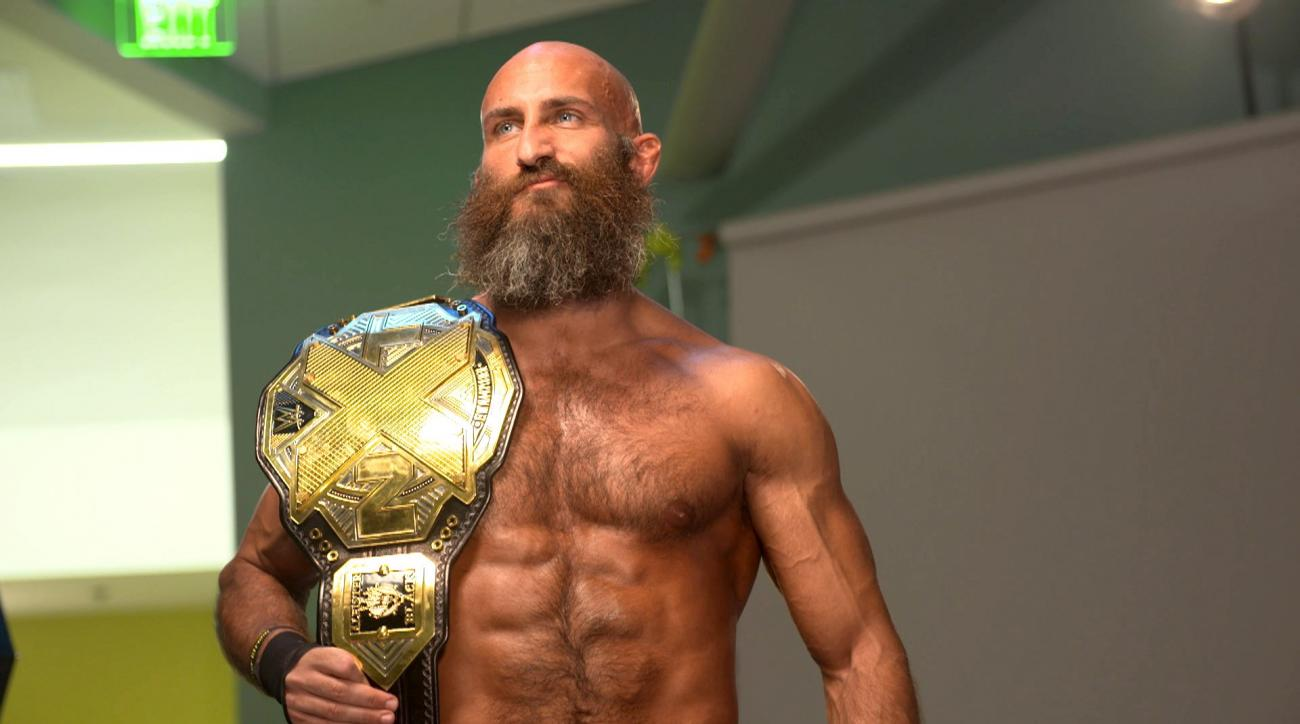 Tommaso Ciampa neck injury update: Spinal fusion surgery scheduled