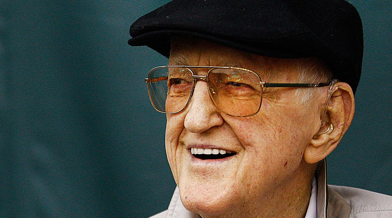 Legendary golf writer, author Dan Jenkins dies at 89