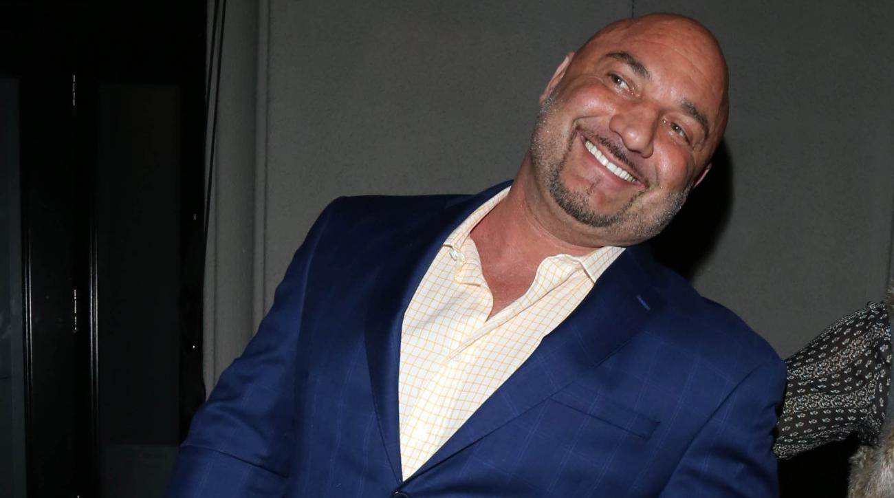 Friday's Hot Clicks: Jay Glazer Thinks Special Forces Troops Can Fix NFL Officiating