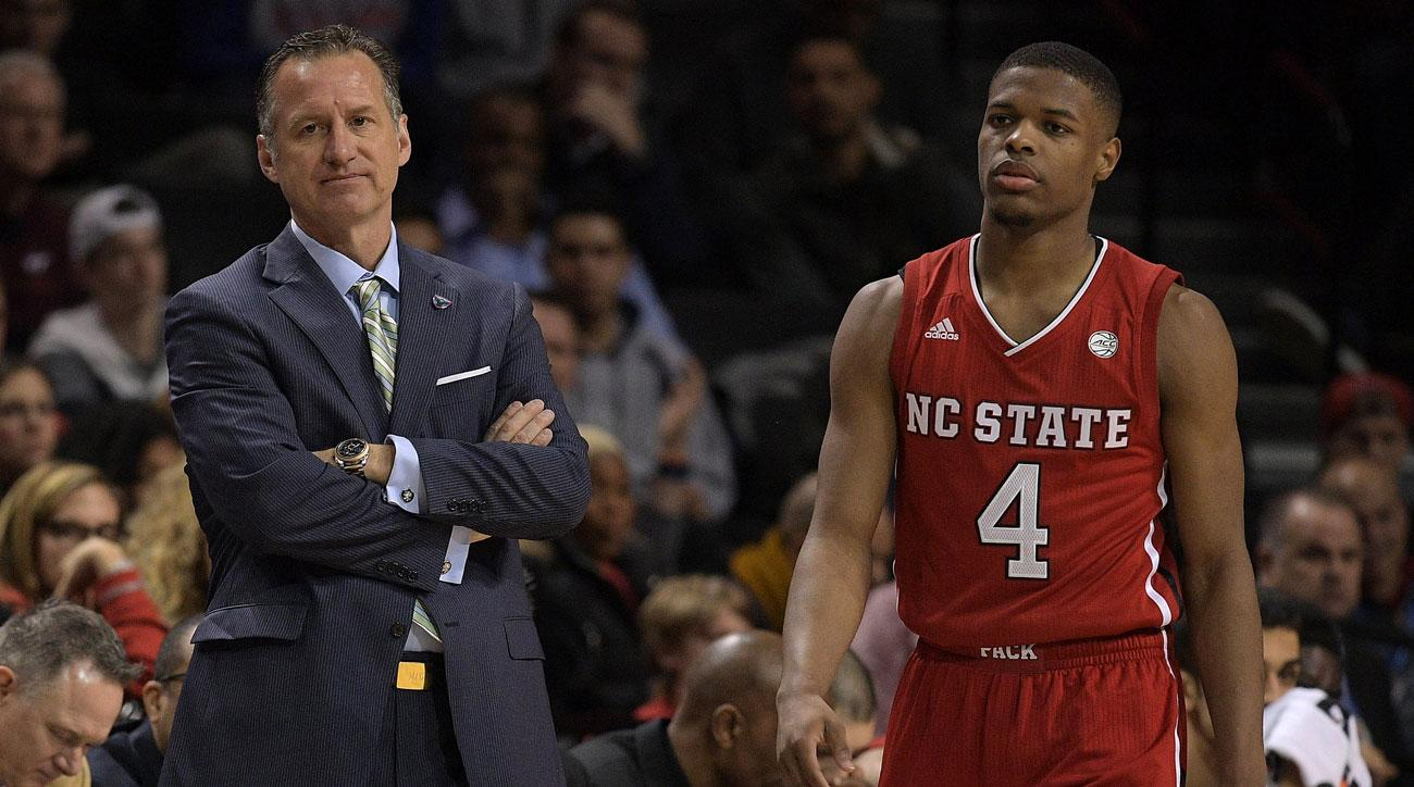Former NC State coach Mark Gottfried implicated in NCAA fraud trial
