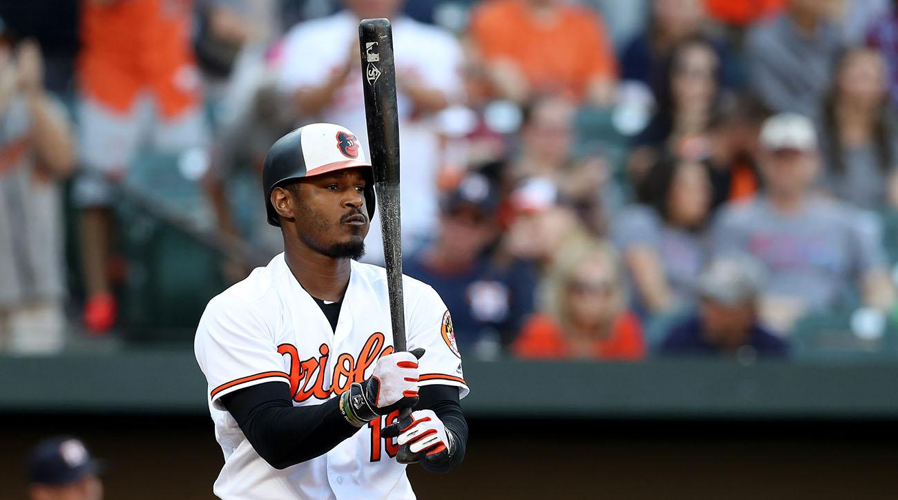 Adam Jones, Diamondbacks Agree Upon One-Year, $3M Deal