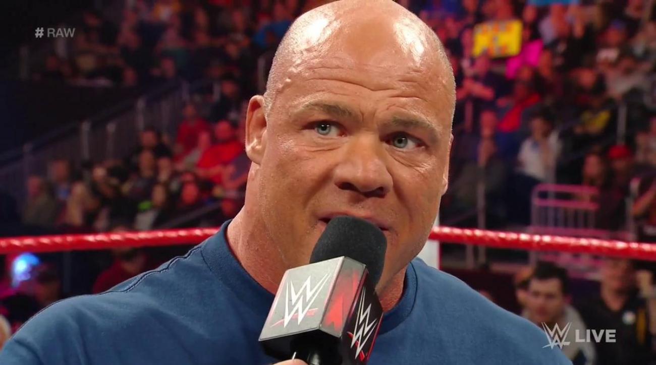 Kurt Angle retirement: WrestleMania will be last match in WWE