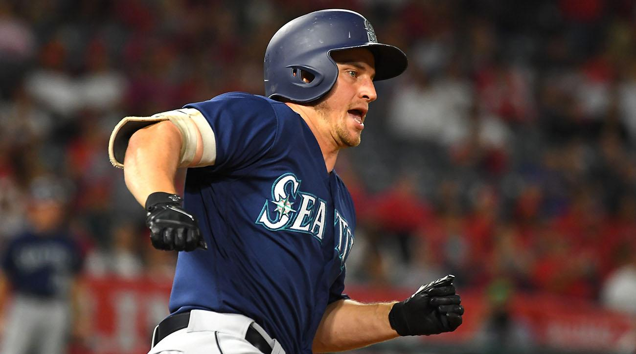 Seattle Mariners, Kyle Seager, Kyle Seager injury updates, mariners
