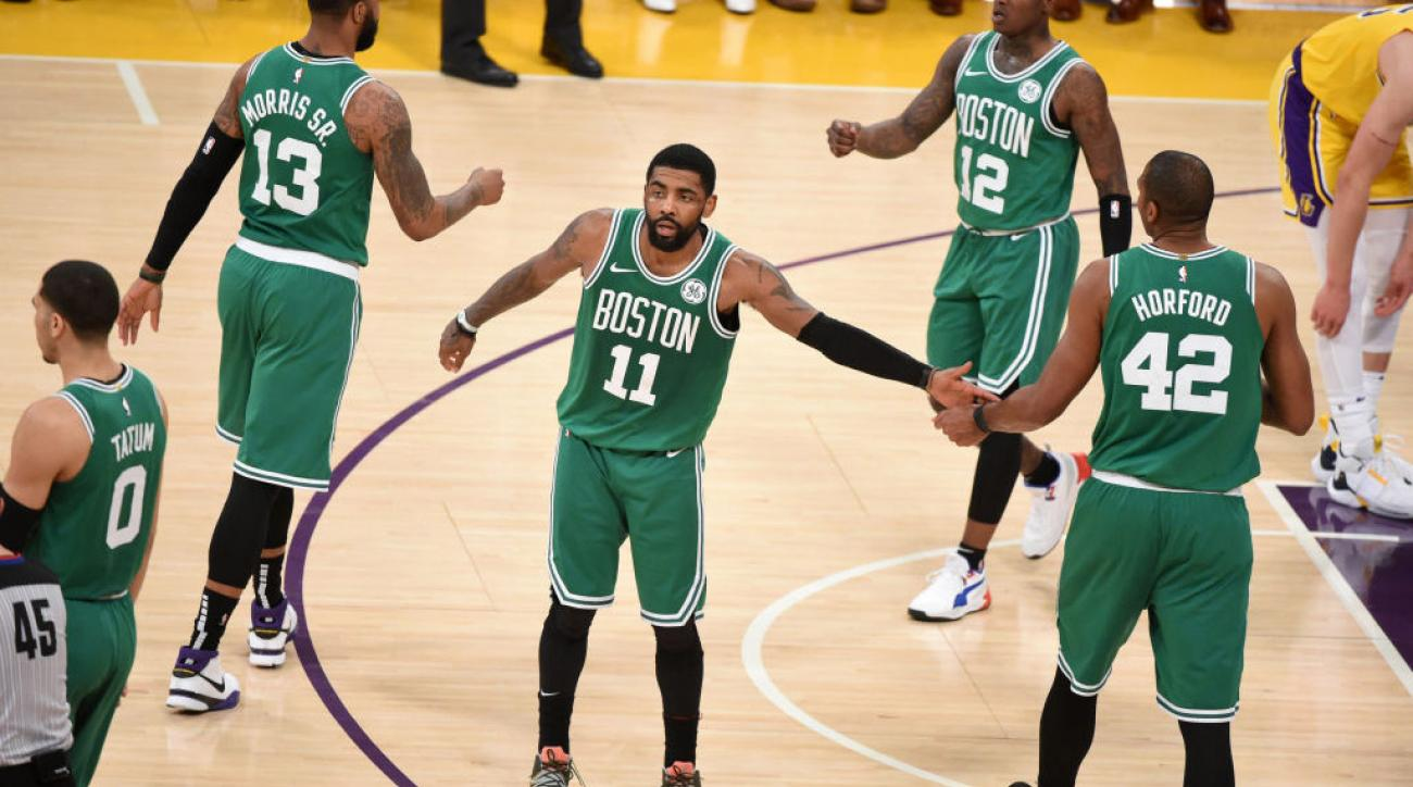 2808056b6b4 Celtics  Kyrie Irving apologizes for recent media fallouts