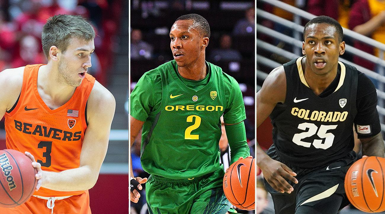 f247cce5e Pac-12 Tournament 2019 Preview  Will Anyone Steal a March Madness Bid