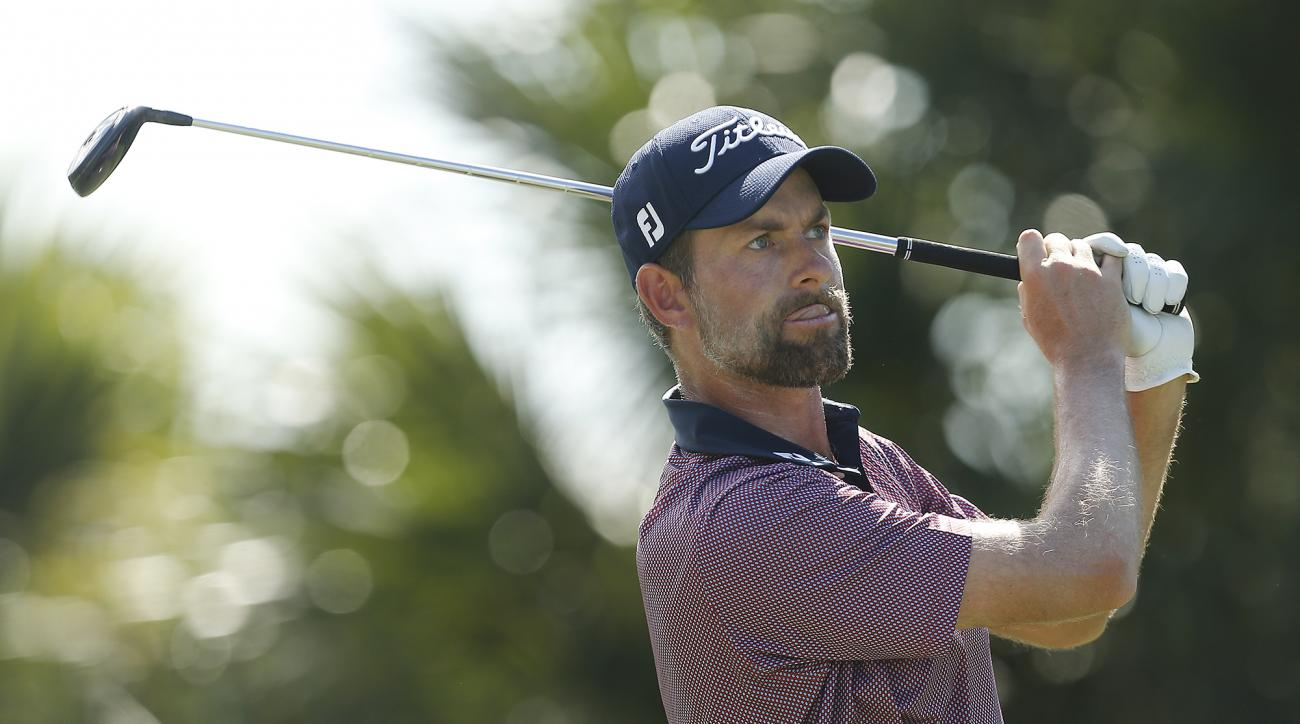 Webb SImpson Players Championship winner q&a interview