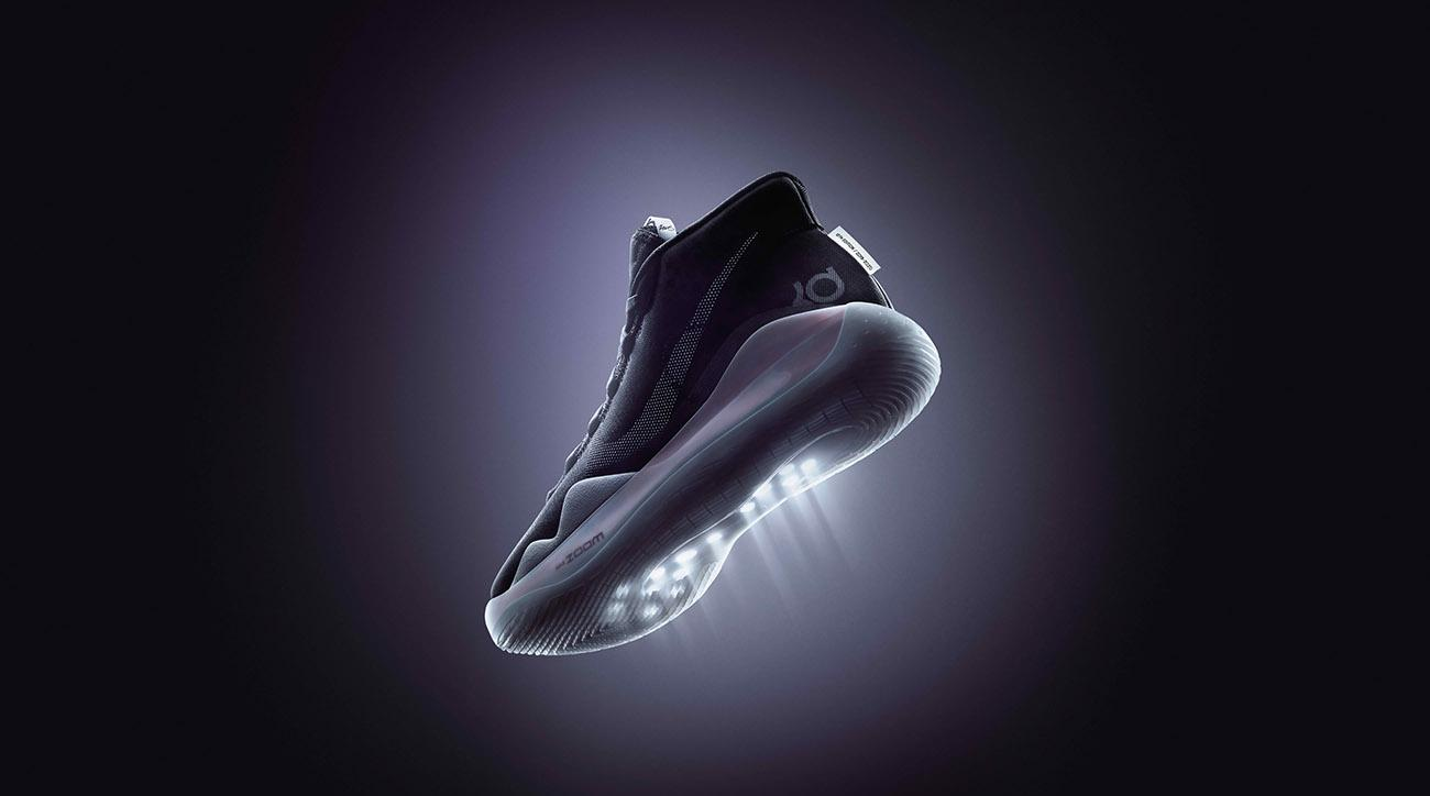 more photos 2152a 803bd First Look  Kevin Durant Unveils Latest Signature Sneaker, the Nike KD 12