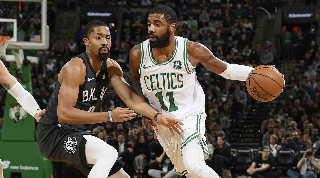 46c5d696862d Five First-Round NBA Playoff Matchups We re Dying to See