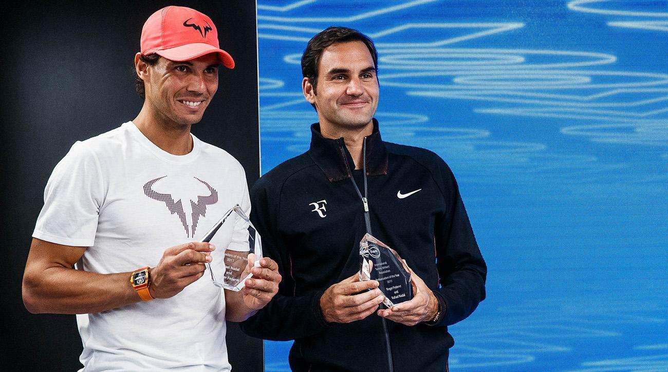 TENNIS: JAN 13 Australian Open