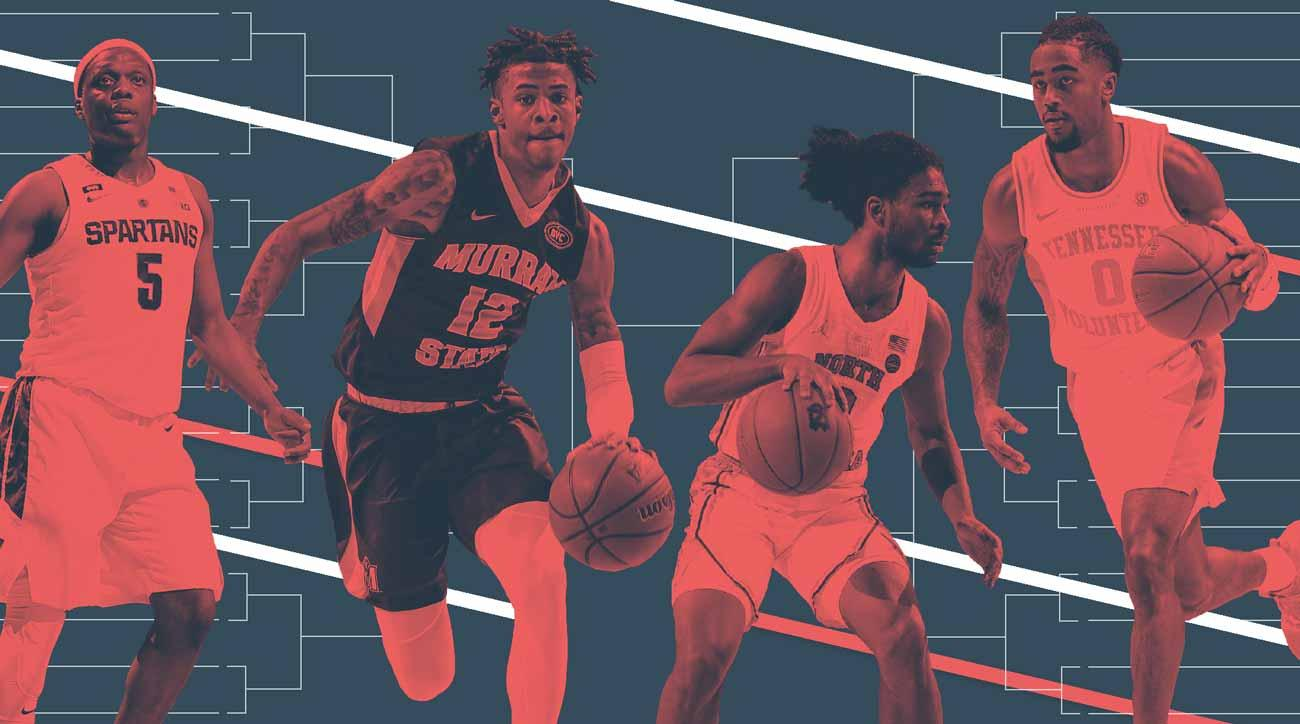 March Madness Brackets: Expert Predictions for the 2019 NCAA Tournament