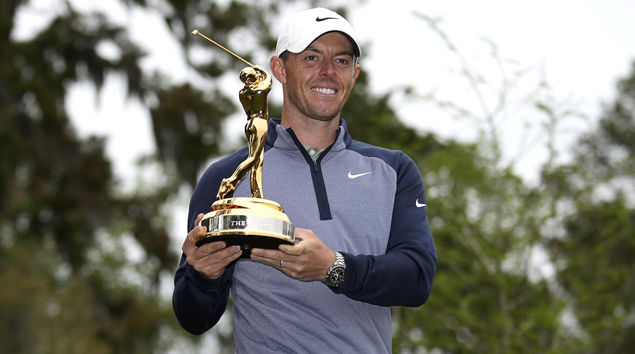 GOLF: MAR 17 PGA - THE PLAYERS Championship