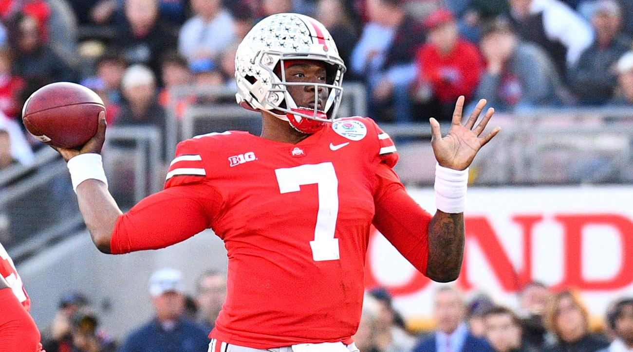 Are the Giants Interested in Dwayne Haskins or Not?