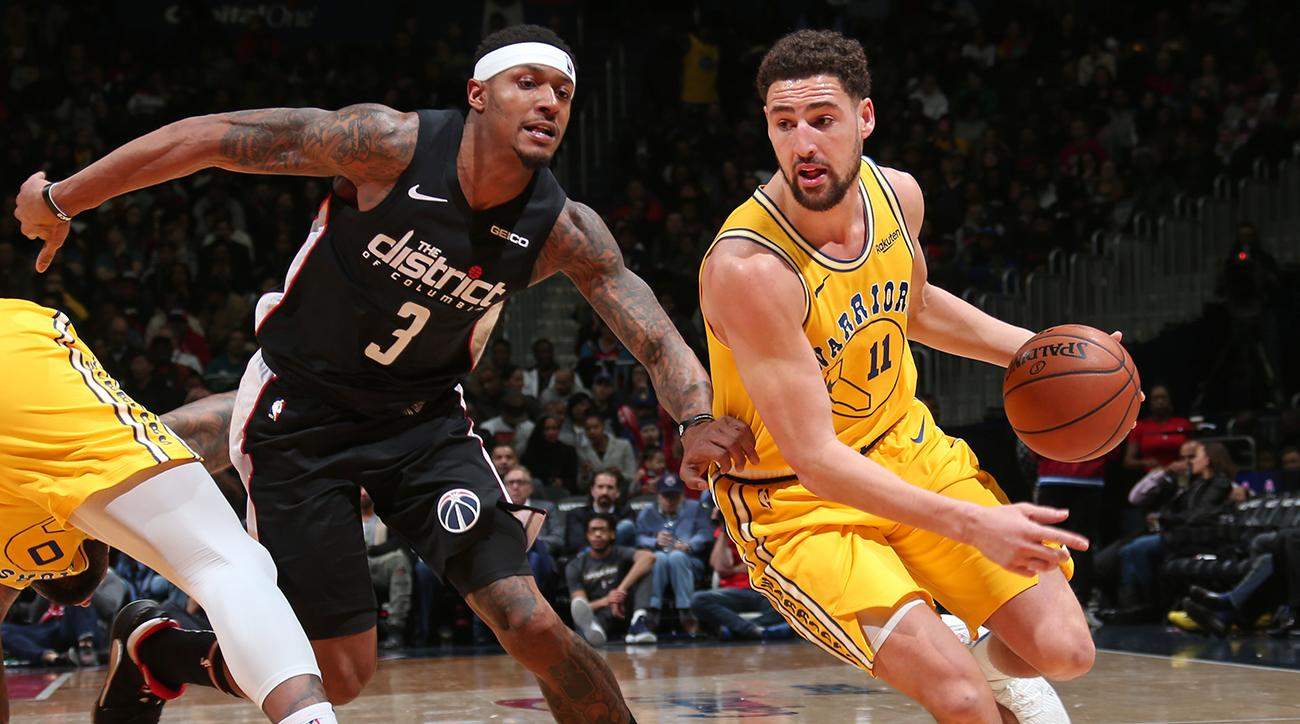 The Ongoing Failure of the NBA's 'Supermax' Era