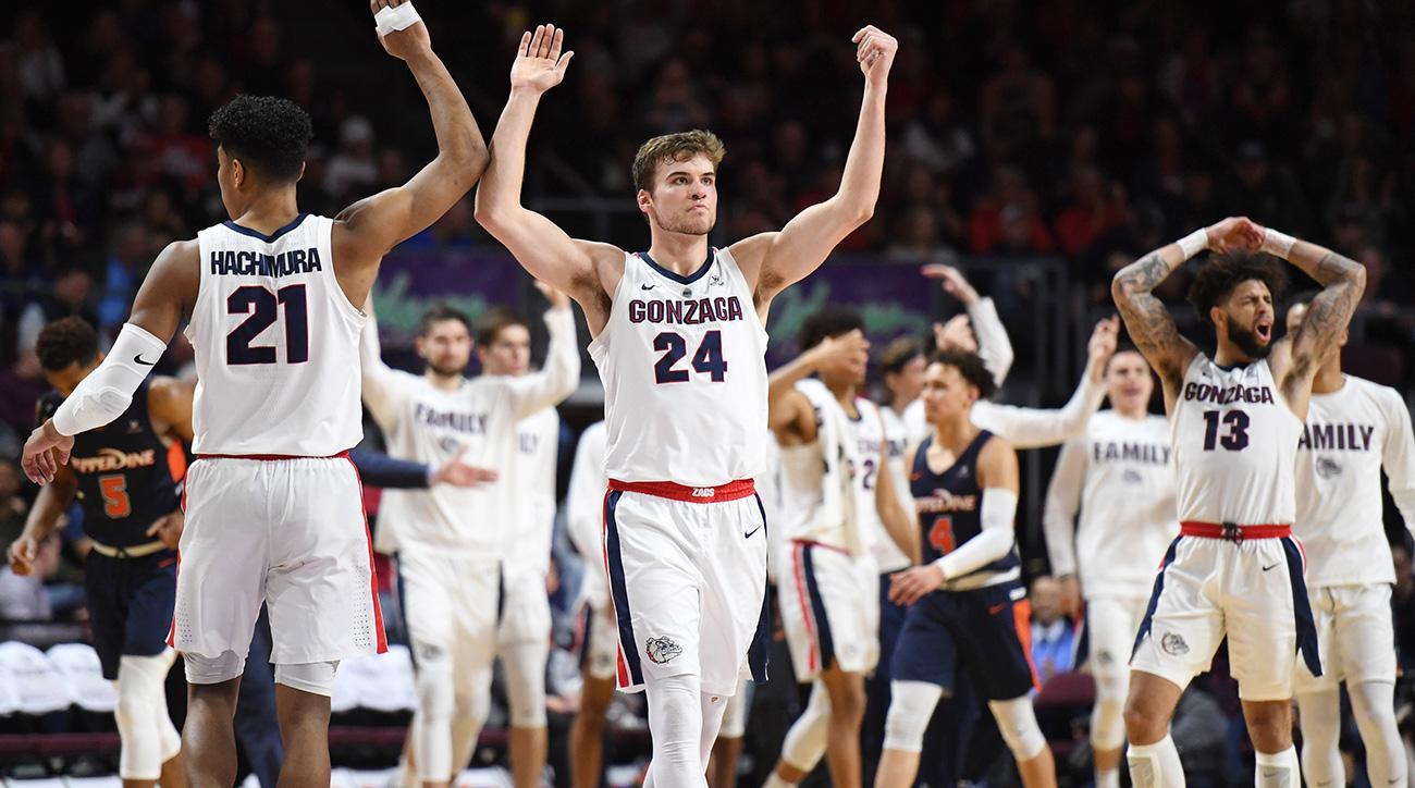 March Madness 2019: NCAA tournament bracket picks based on analytics