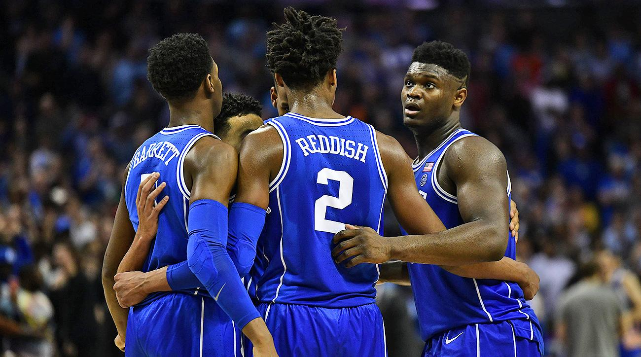 Flipboard: March Madness Predictions: Every NCAA First