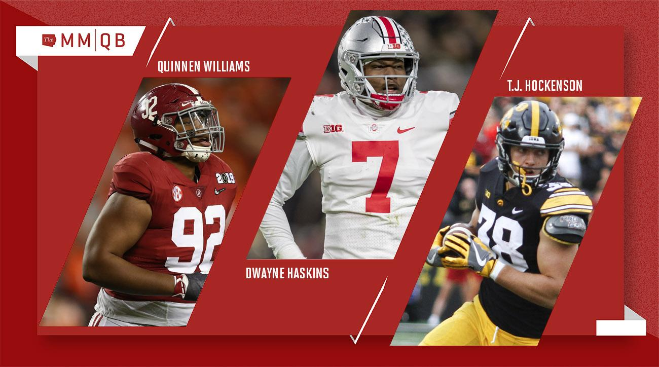 Mock Draft 7.0  With Free Agency Done dbd67205e