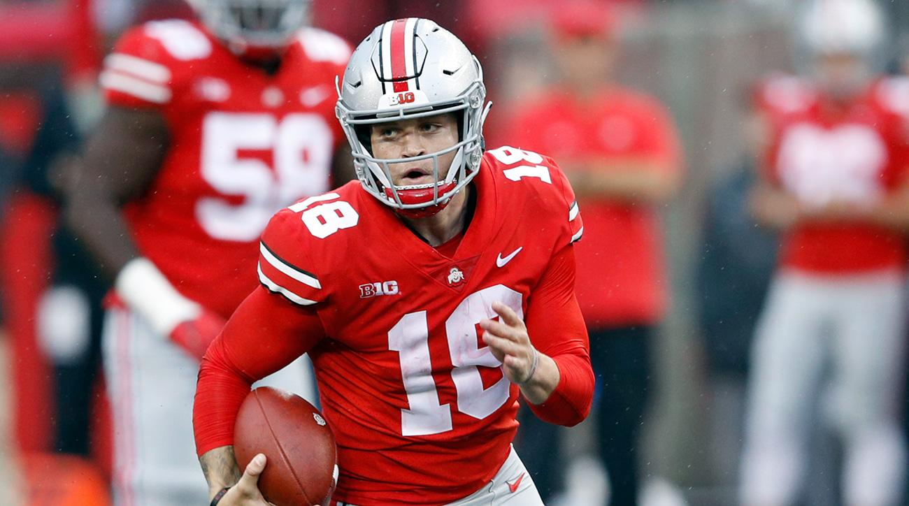 Tate Martell: Miami transfer QB eligible after NCAA waiver