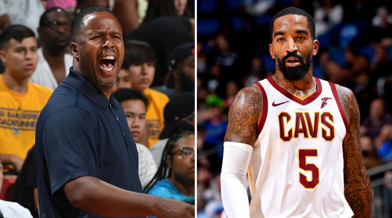 JR Smith soup story: Damon Jones shares his side (video)