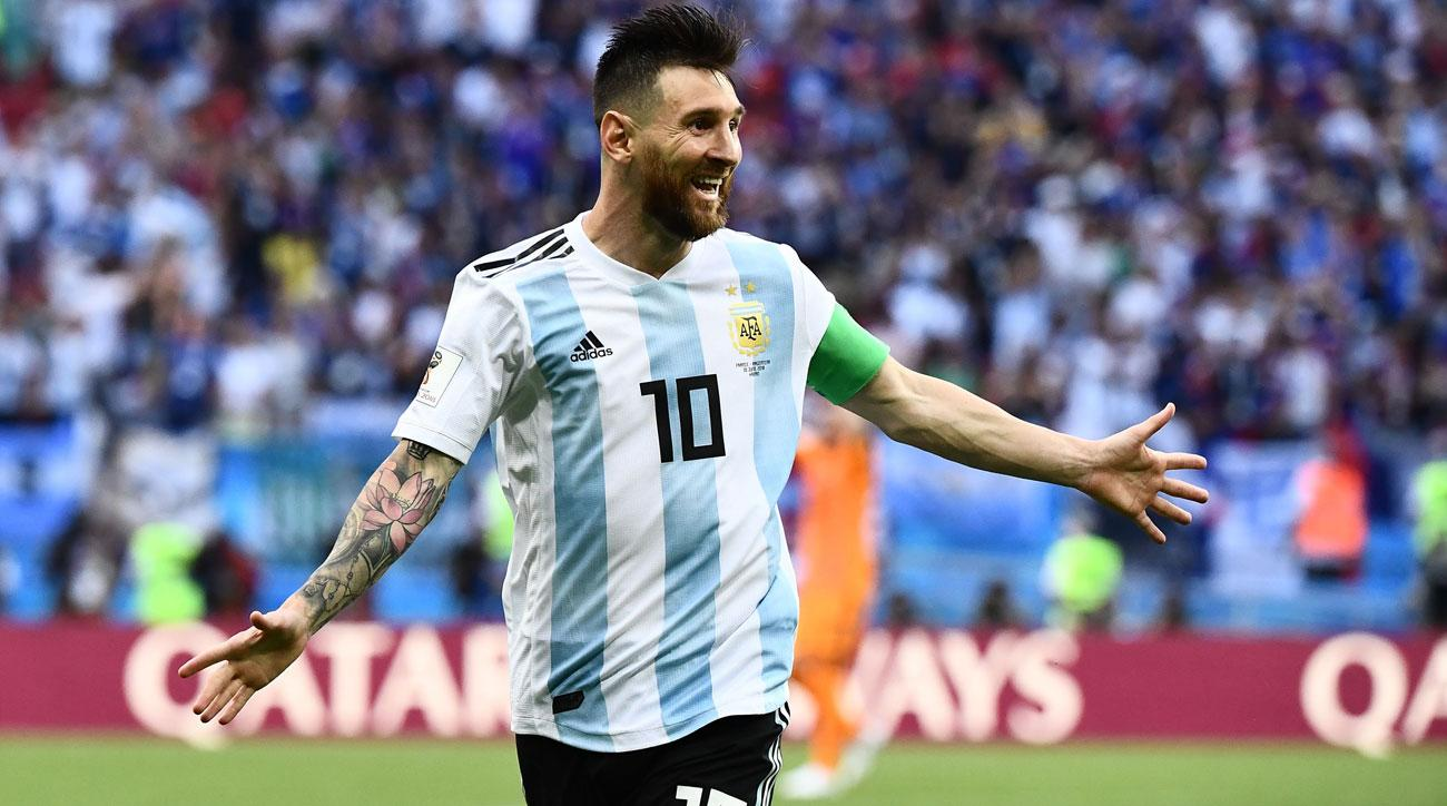 b4b23c62b Lionel Messi  Argentina star back for another run at a trophy