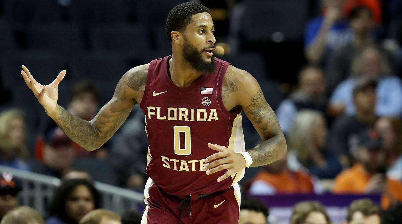 Phil Cofer learned his father had died after FSU vs Vermont