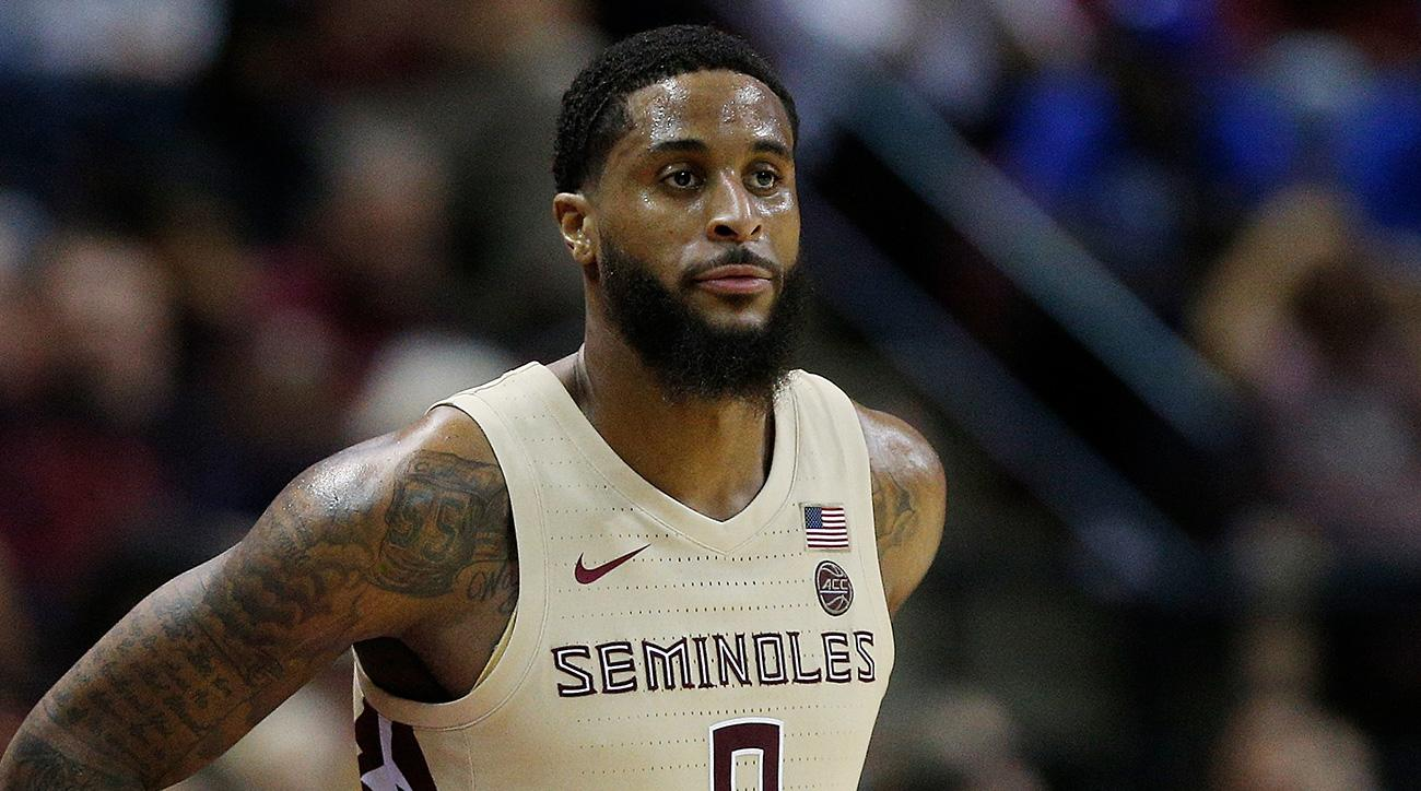 March Madness 2019: FSU's Phil Cofer deals with father's death