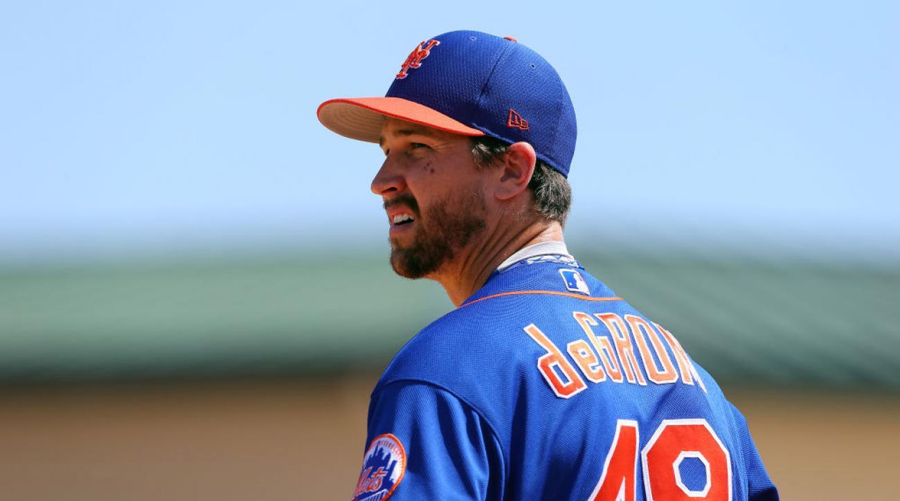 4b9132c32d170 MLB Rumors  Jacob deGrom not optimistic about Mets extension talks ...