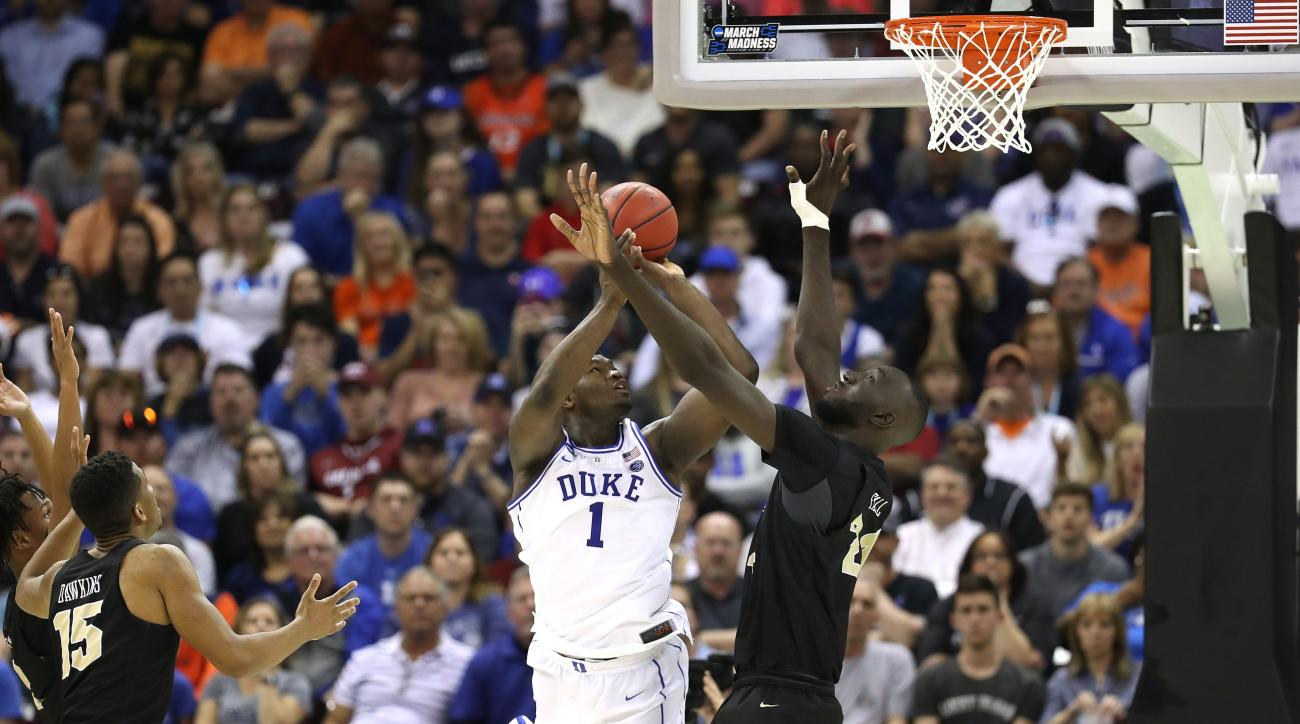 Duke Gets Insane Win Over UCF, Twitter Loses Its Mind After Wild Finish