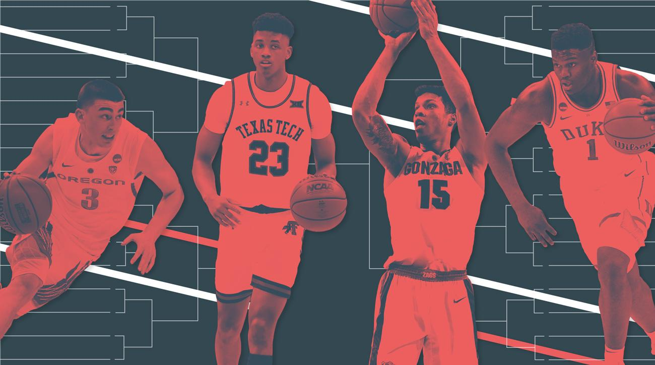March Madness 2019: NCAA tournament Sweet 16 team rankings
